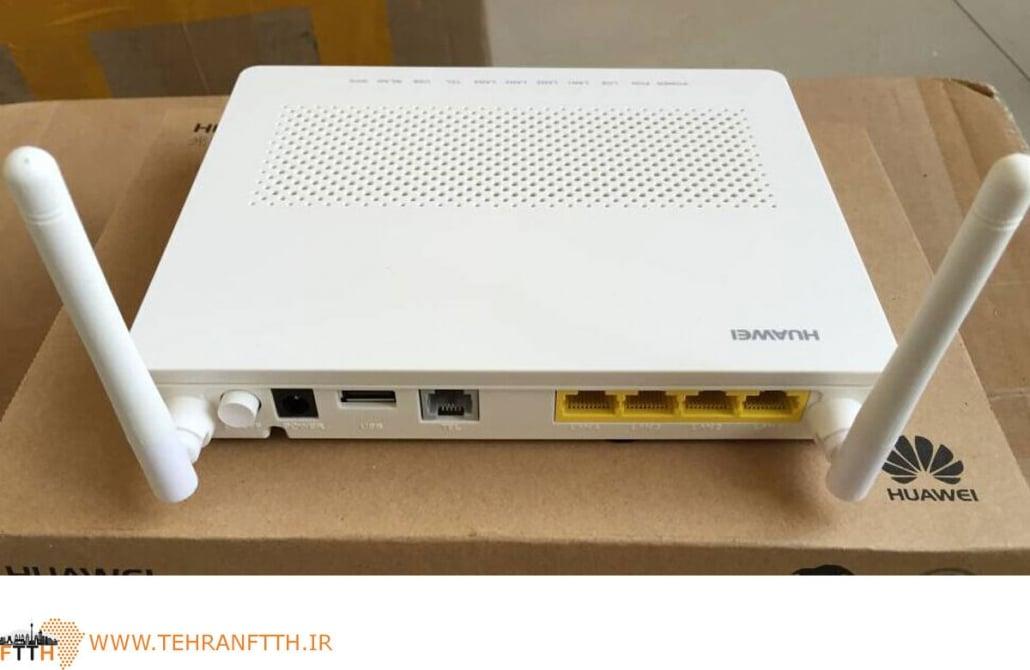 مودم فیبرنوری HUAWEI 8546M